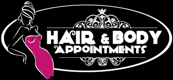Hair and Body Appointments